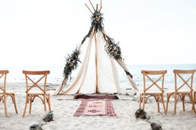 Bliss Wedding and Events