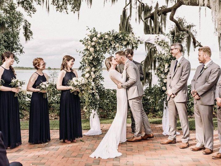 Tmx Arch 51 753325 158836620015644 Orlando, FL wedding florist