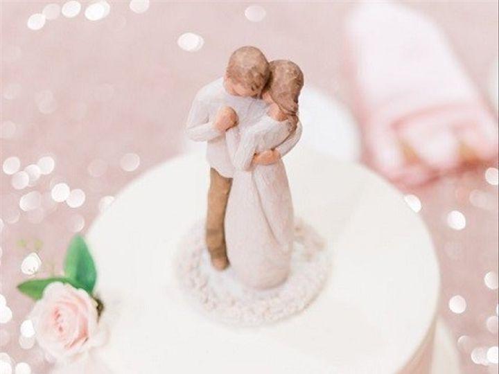 Tmx Cake 51 753325 158836633726444 Orlando, FL wedding florist