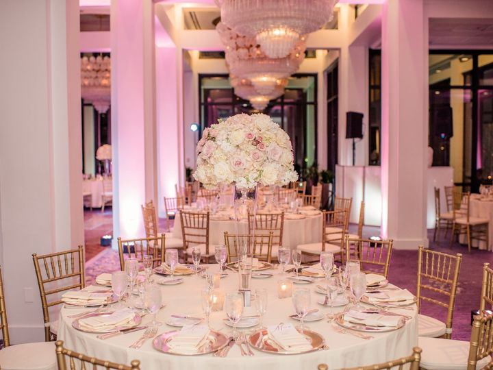 Tmx Reception 51 753325 158836625440669 Orlando, FL wedding florist