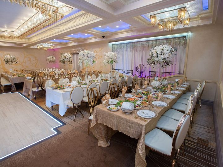 One-of-a-kind event space