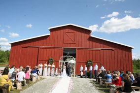 The Wedding Barn