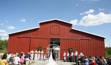 The Wedding Barn 1
