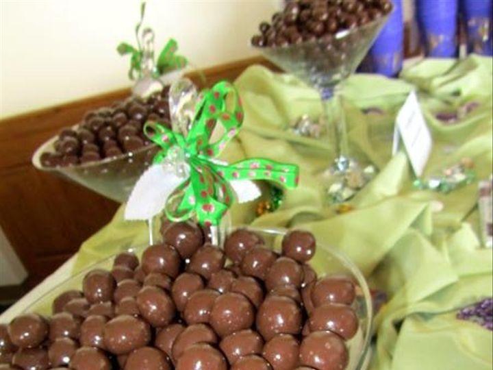 Tmx 1328119130256 RachelsWedding62011 Cocoa Beach wedding cake