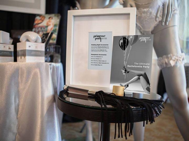 Tmx 1451590195614 104101024725079229222681942077583288563819n Buffalo, NY wedding beauty