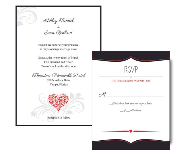 wedding invite 3a