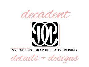 Tmx 1436834477974 Decadent Details New Logo Brandon wedding invitation