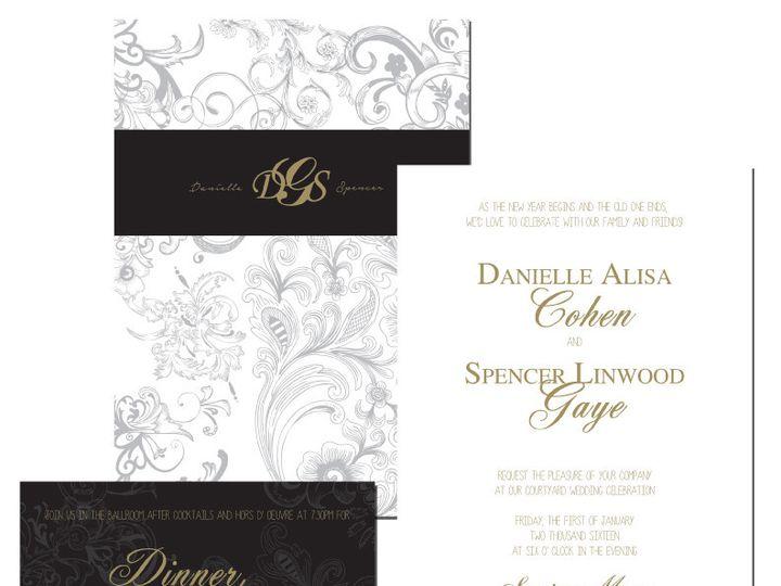 Tmx 1436836464746 Spencer And My Invite Sample Proof Copy Brandon wedding invitation