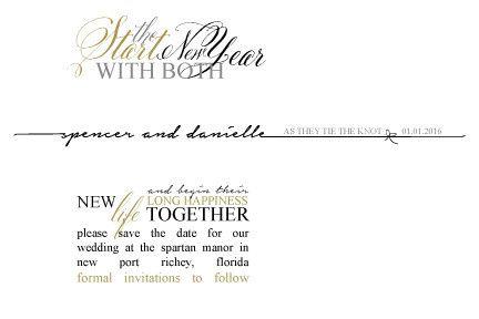 Tmx 1436836470995 Save The Date 4 Brandon wedding invitation