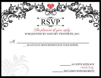 Tmx 1437012859659 Rsvp Brandon wedding invitation