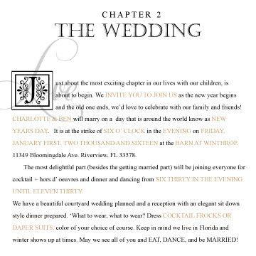 Tmx 1437013250563 Wedding Invite Brandon wedding invitation