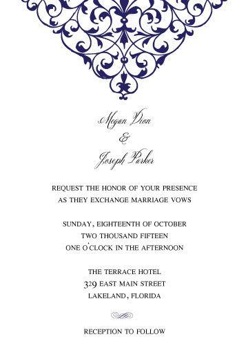 Tmx 1437013766609 Sample2 Brandon wedding invitation
