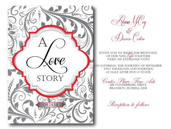Tmx 1437014616423 Inside Of Wedding Invite Brandon wedding invitation