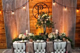 Classy Event Rentals / Classy Covers