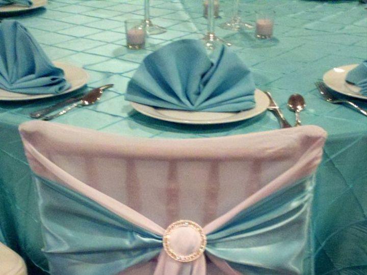 Tmx 1363621277145 YachtClubChiavari Chesapeake, Virginia wedding rental