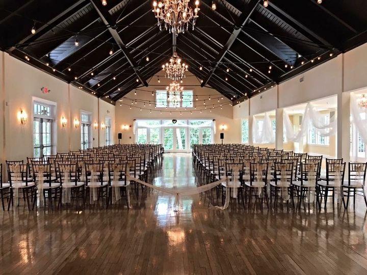 Tmx 1478133590473 Pwc Cafe Chesapeake, Virginia wedding rental