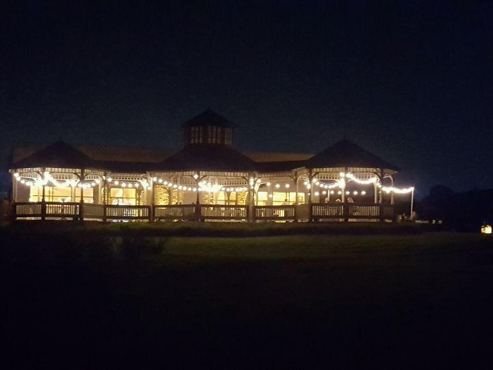 Tmx 1478133618840 Cafe Lights Bg Chesapeake, Virginia wedding rental