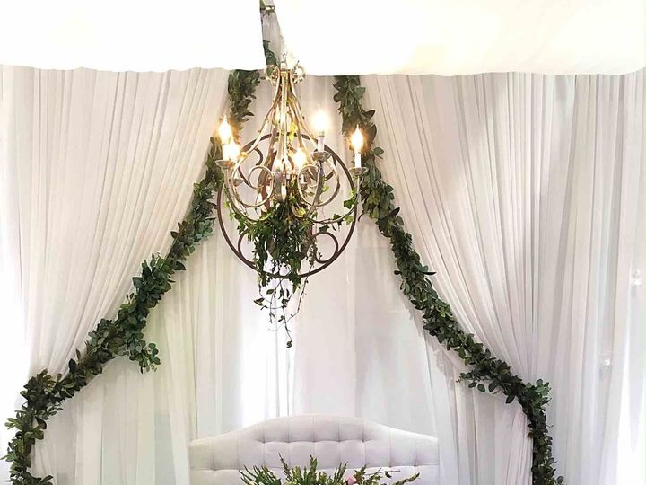 Tmx 1524153129 328c037ae4ddbe74 1524153128 055a24017fc0307e 1524153128224 14 White Sheer W  Gr Chesapeake, Virginia wedding rental