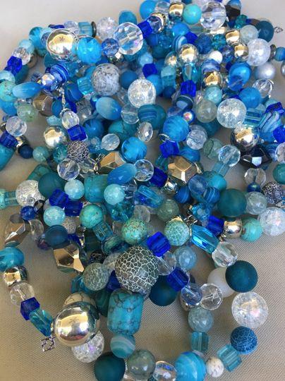 Gorgeous Blue Colors