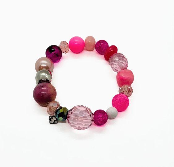 Chic Colorful Bracelets