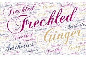 Freckled Ginger Aesthetics
