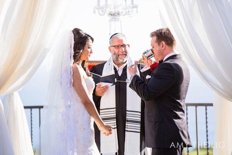 Deep South Rabbi - Rabbi Barry Altmark