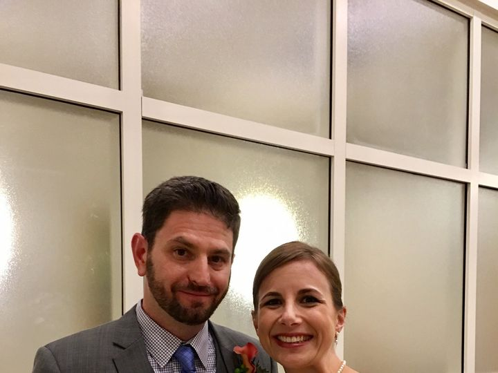 Tmx 1507567941373 Fullsizerender Copy 2 Atlanta wedding officiant