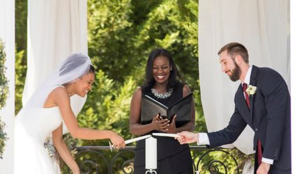 Min Melinda Guess-Officiant ATL