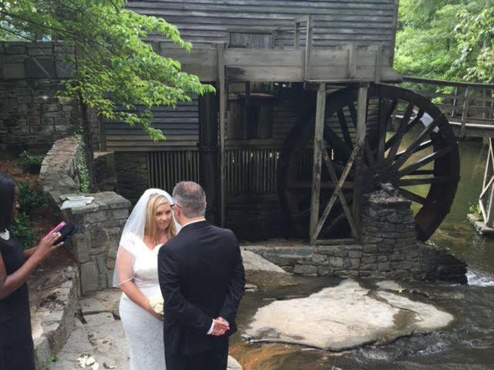 Tmx 1440777326679 Melinda Riverdale wedding officiant