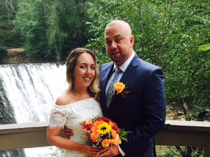 Tmx 1441335203246 Fullsizerender   Copy 14 Riverdale wedding officiant