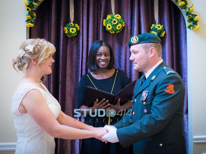 Tmx 1444141223712 Img1627 Riverdale wedding officiant