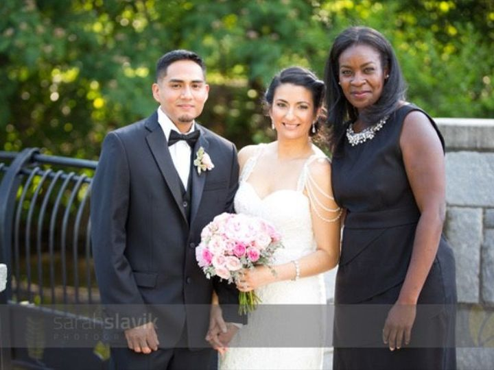 Tmx 1533758712 D6b3752f065649c6 1533758711 A638aaec8eba13f3 1533758740069 4 IMG 0199 Riverdale wedding officiant