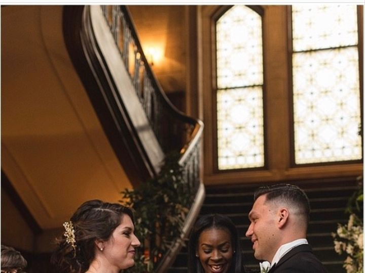 Tmx Img 6362 2 51 767325 1557722773 Riverdale wedding officiant