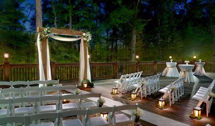 Atlanta Evergreen Marriott Conference Resort 1