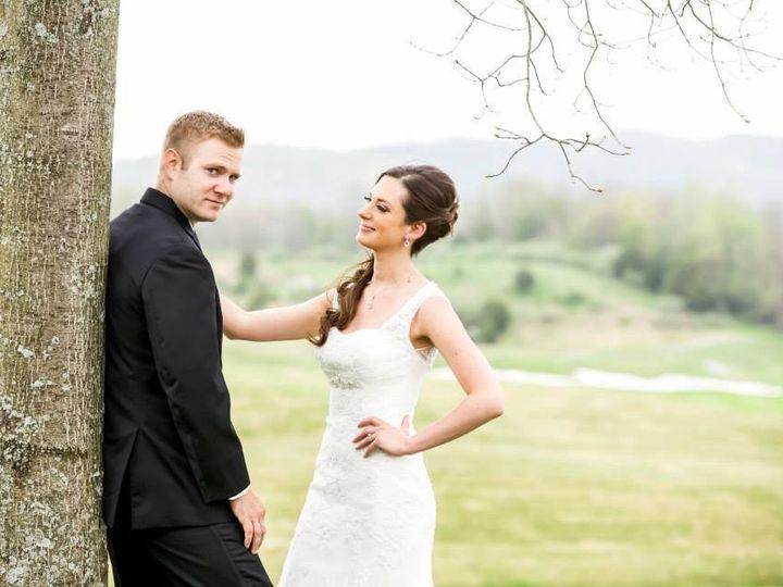 Tmx 1476852478299 Img3834 Rockaway, NJ wedding beauty