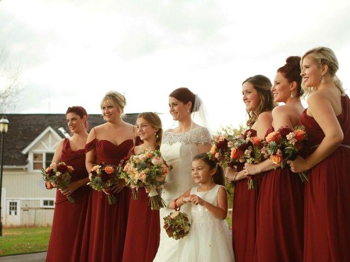 Tmx 1476854116235 Img3888 Rockaway, NJ wedding beauty