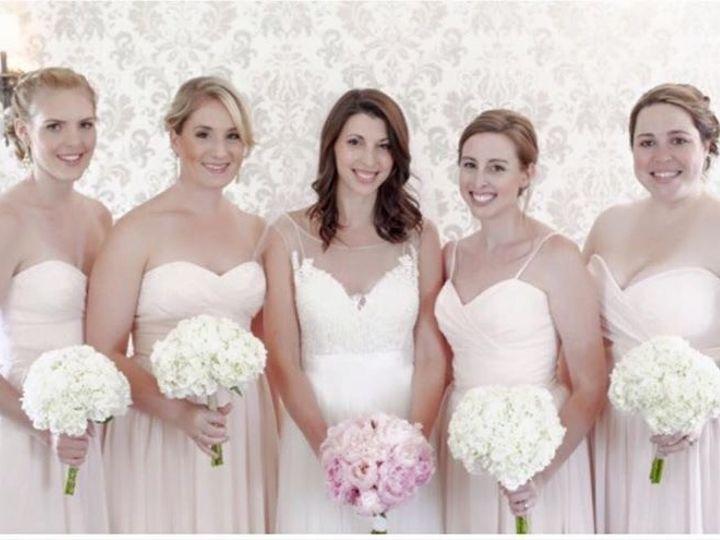 Tmx 1476854450792 Img3886 Rockaway, NJ wedding beauty