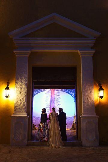 xcaret wedding0013