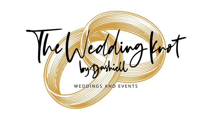 Logo The Wedding Knot