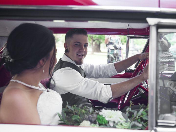 Tmx 1497891231581 Micahkatie 241 Tulsa, OK wedding videography