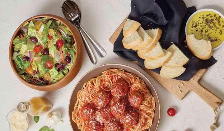Carrabba's Italian Grill - Hendersonville