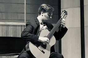 Jackson Roberson, Classical Guitar