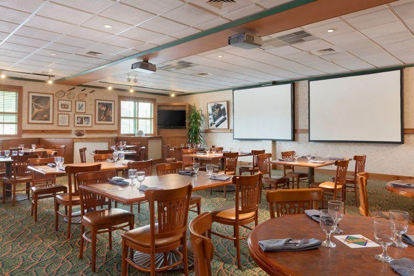 Athletic Club Restaurant