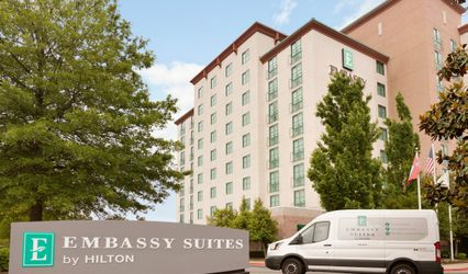 Embassy Suites by Hilton Little Rock