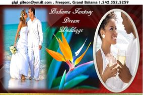 Bahama Fantasy Dream Weddings
