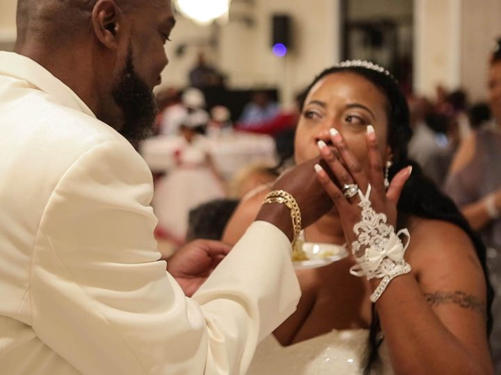 Tmx Reception Seq 00 13 14 22 Still002 51 999325 Raleigh, North Carolina wedding videography