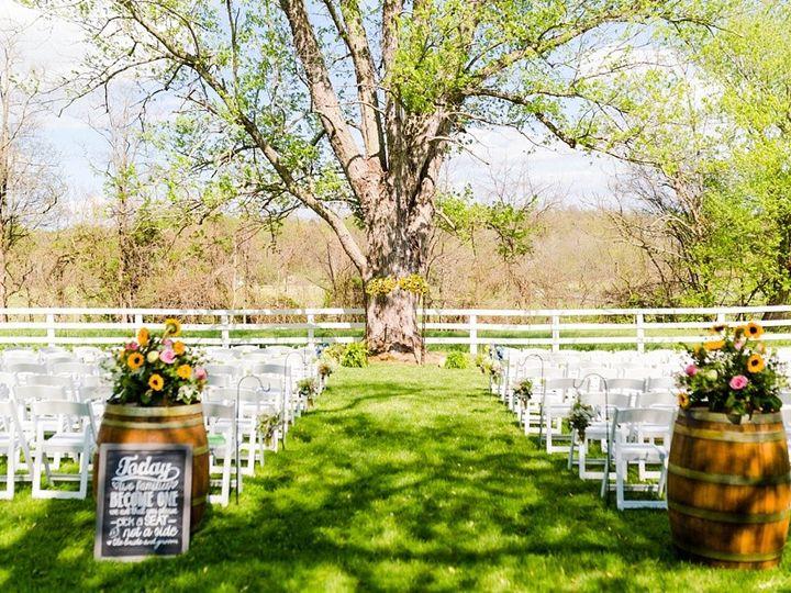 Tmx 1505935521687 Ermin Laura Wedding At Briar Patch Bed Breakfast I Middleburg, VA wedding venue