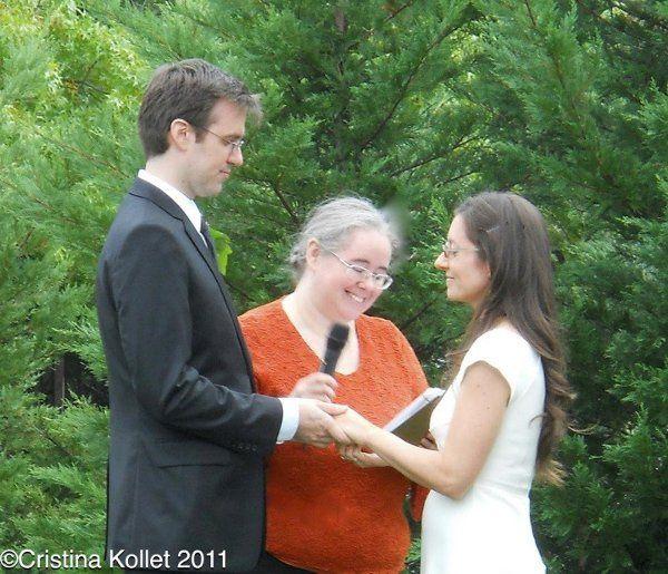 Tmx 1326519009960 38046010150445156781746836450217458933876988626898n Loch Sheldrake, New York wedding officiant
