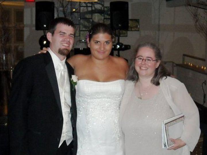 Tmx 1326519012650 63601139674667458364502174527179488020823n Loch Sheldrake, New York wedding officiant