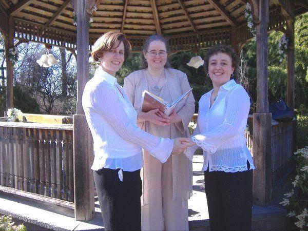 Tmx 1326519014038 215357101501561915067468364502174570701455956737n Loch Sheldrake, New York wedding officiant